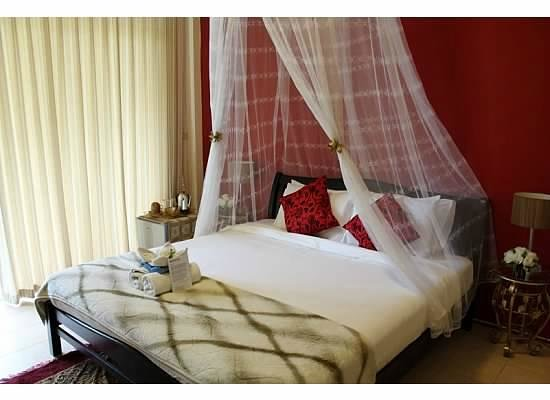 Elcidium Boutique Guesthouse: Very cute and comfortable.