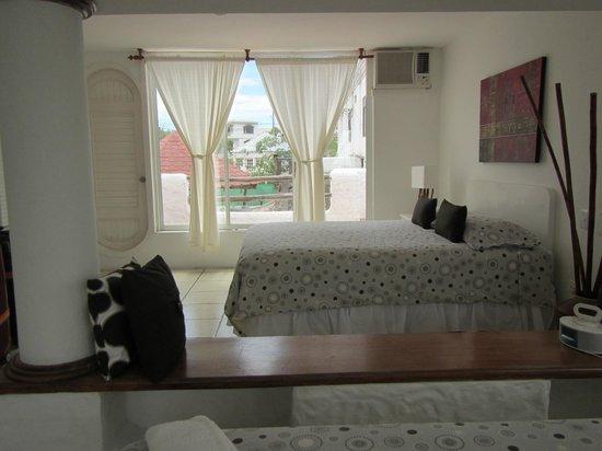 Casa Opuntia Galapagos: Zimmer 3