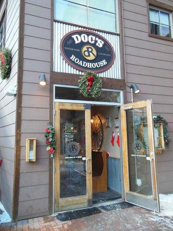 Doc's Roadhouse