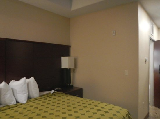 Staybridge Suites Las Vegas: Bedroom