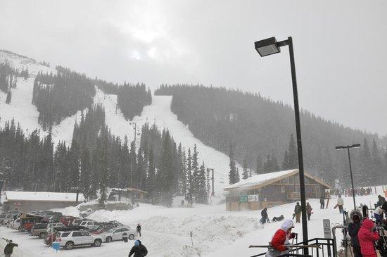 Loveland Ski Area: Slopes
