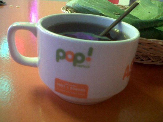 POP! Hotel Kuta Beach: breakfast