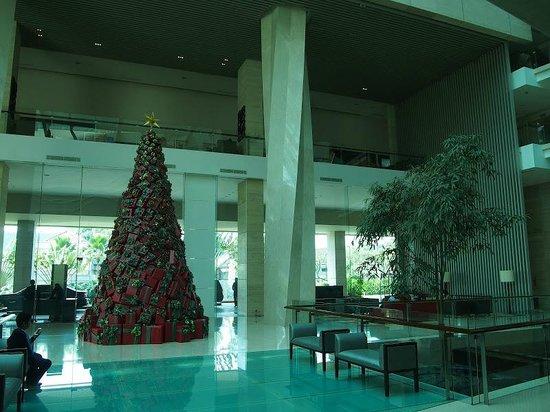 Hilton Bandung: Lobby