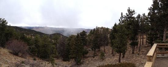 Flagstaff Mountain: Flagstaff