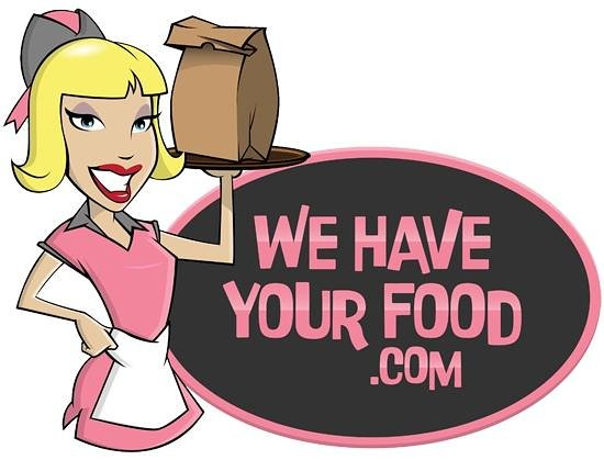 Frankie's Pub & Grill : Our delivery Service 1.855.486.4792