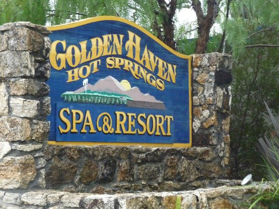Golden Haven Spa Deals