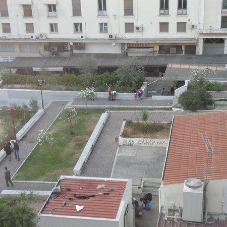 Athens Center Square 사진