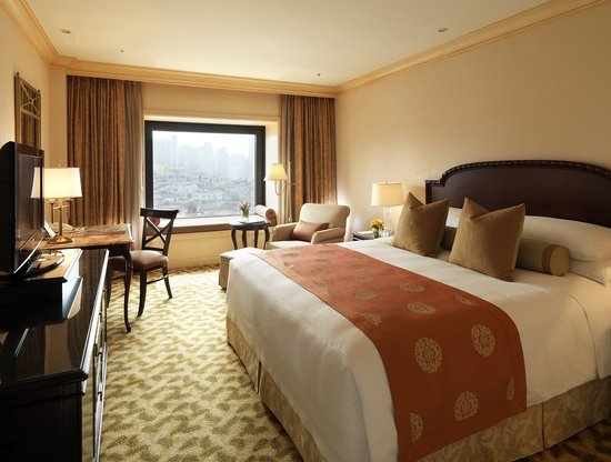 The Ritz-Carlton, Seoul: Superior Deluxe