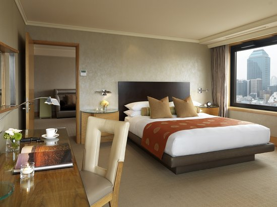 The Ritz-Carlton, Seoul: Ritz-Carlton Suite