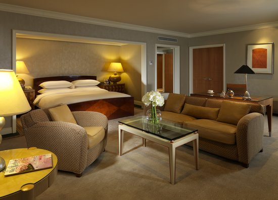 The Ritz-Carlton, Seoul: Presidential Suite