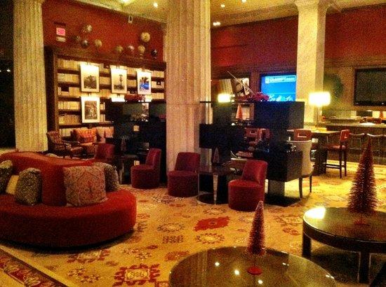 明尼阿波利斯酒店(真跡連鎖酒店)照片