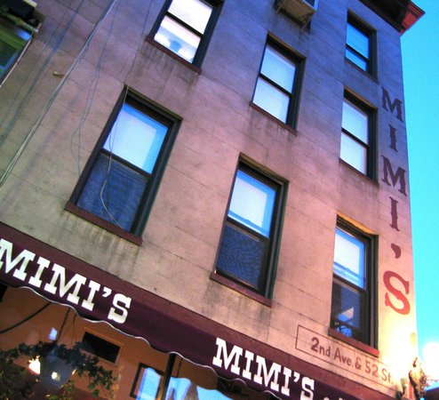 Mimi's Restaurant: Mimi's