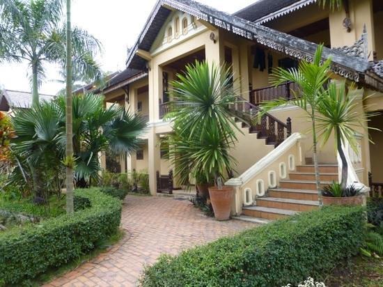 Villa Ban Lao Hotel: Villa Ban Lao