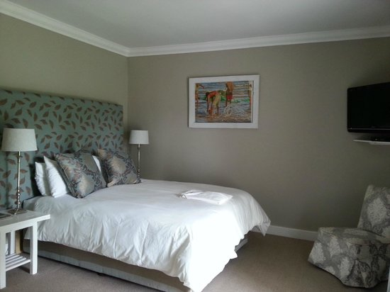Willow Lodge: Room 2