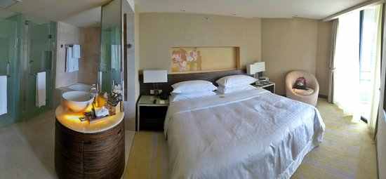 Sheraton Nha Trang Hotel and Spa: Junior Suite