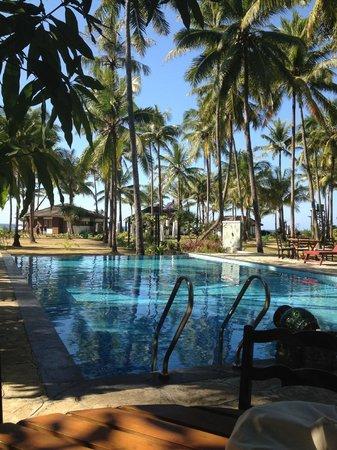 The Emerald Sea Resort: Pool