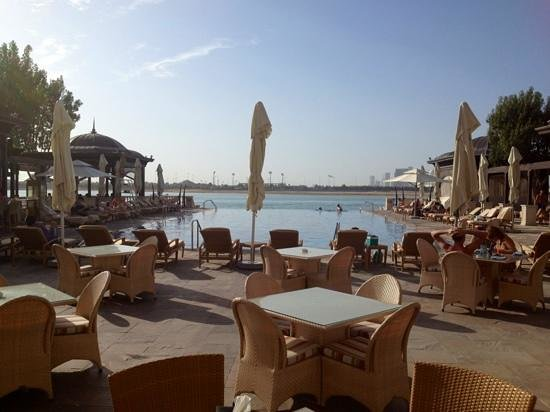 샹그릴라 호텔 콰르얏 알 베리, 아부다비 사진