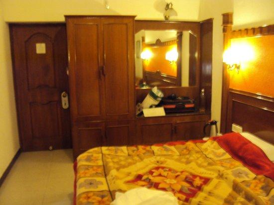 Hotel Welbeck Residency: Room 
