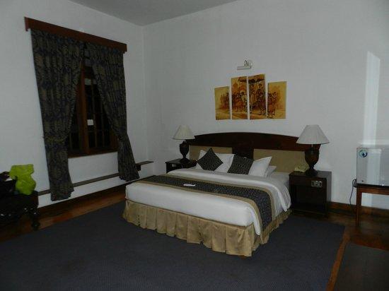 Hotel Suisse: la suite 331