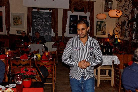 Hattingen, Alemania: Mimo