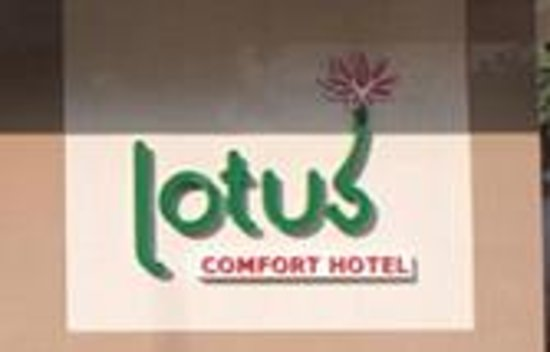 Lotus A Pondy Hotel: Lotus Comfort Hotel, Pondicherry