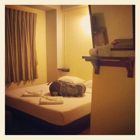 Relax Guest House: Deluxe room