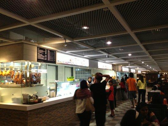 food junction 2