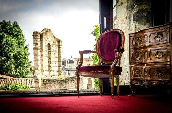 L'Arène Bordeaux : Palais Gallien