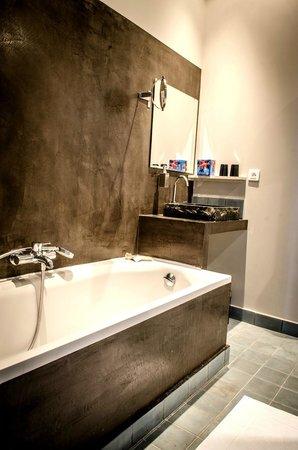 L'Arène Bordeaux : Salle de bain