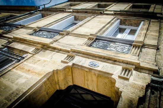L'Arène Bordeaux : Rue Emile Fourcand