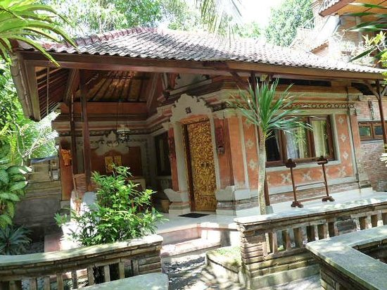 Ketut's Place: Bungalow