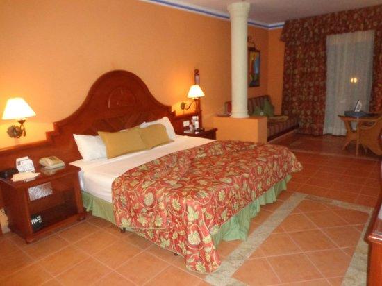 Grand Bahia Principe Punta Cana: Quarto - Premier