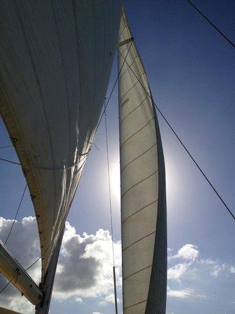 Grand Bahia Principe Punta Cana: Viagem Barco Ilha Saona