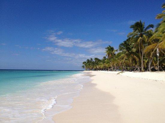 Grand Bahia Principe Punta Cana: Ilha Soana