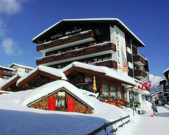 Hotel Alpenlodge Etoile