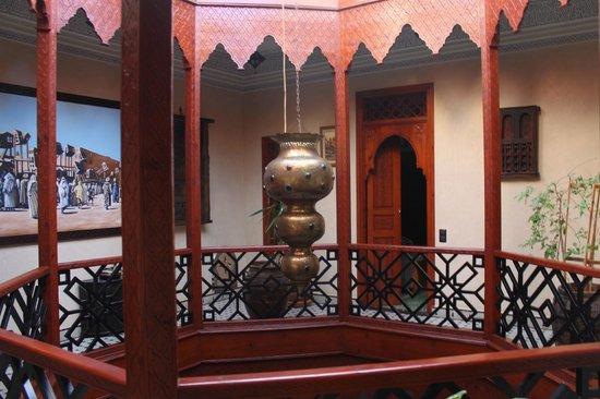 Riad El Wiam: Riad
