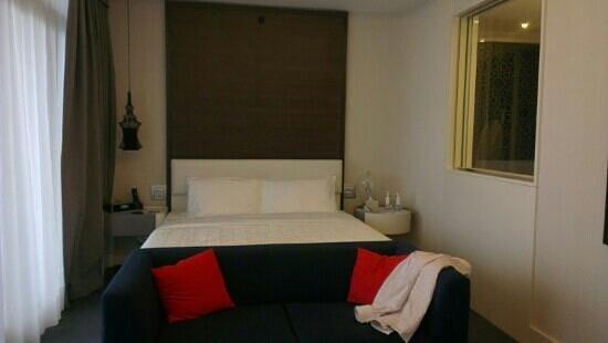 艾美伊斯坦布爾艾提樂酒店照片