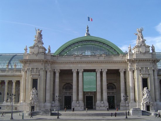 The grand palace picture of grand palais paris tripadvisor - Exposition paris grand palais ...