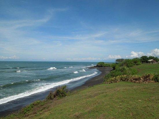 Bali Wilderness Dirt Bike - Day Tours: the beach