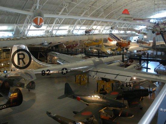 写真スミソニアン国立航空宇宙博物館 スティーブン F. ユードバー ハジーセンター枚