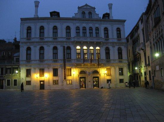 Ruzzini Palace Hotel: Aussenansicht