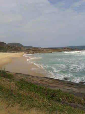 Praia do Cachadaco