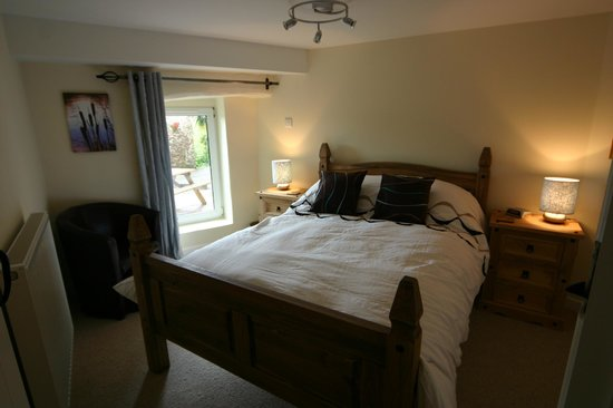 Newbarn Farm Cottages & Angling Centre: Charming Sleeping