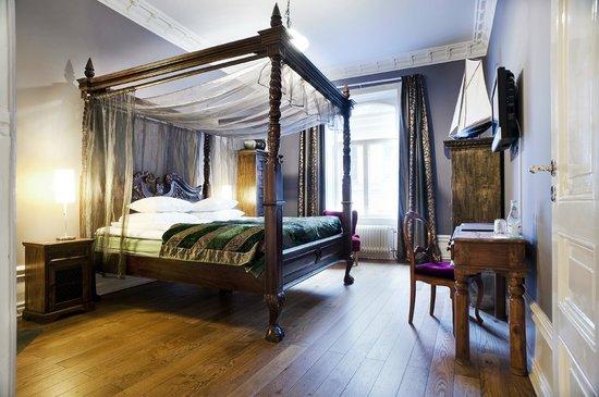 Hotel Hellsten: Junior Suite