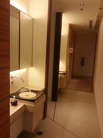 Jasmine Resort Hotel: sauna