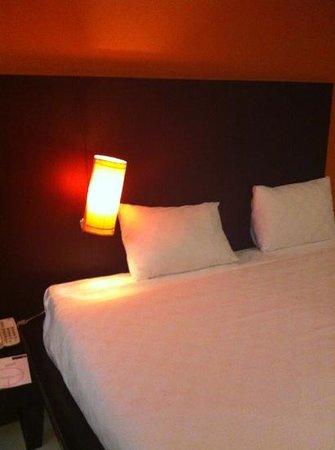 Sugar Marina Resort - FASHION: pas pratique quand on dort