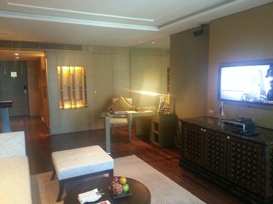 Sofitel Bangkok Sukhumvit: room