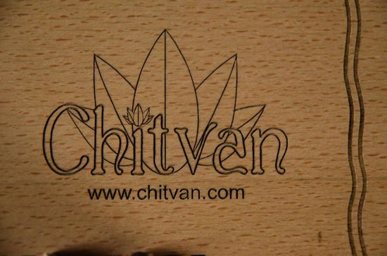 Chitvan Jungle Lodge: CHIT-VAN