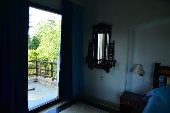 Chitvan Jungle Lodge: Jal