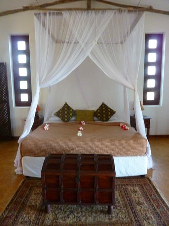 Kasha Boutique Luxury Hotel: Chambre